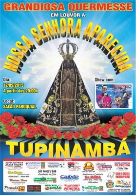 Quermesse do Bairro Tupinambá