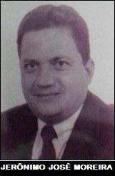 Jerônimo José Moreira