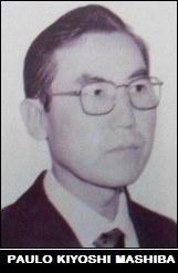 Paulo Kiyoshi Mashiba