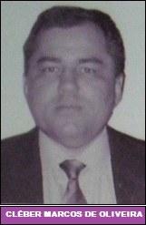Cléber Marcos de Oliveira
