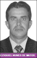 Eziquiel Nunes de Matos - suplente