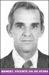 Manoel Vicente da Silveira - suplente
