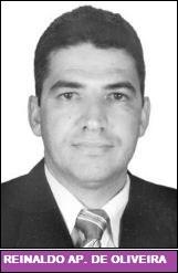Reinaldo Aparecido de Oliveira