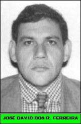 José David dos Reis Pereira