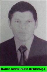 Mário Rodrigues Mendonça