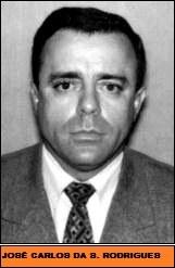José Carlos da Silva Rodrigues