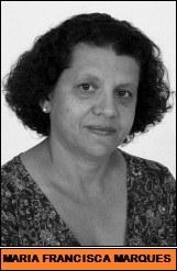 Maria Francisca Marques