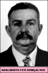 Adalberto Francisco Gonçalves