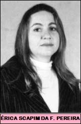 Érica Scapim da Fonseca Pereira