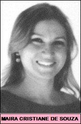 Maira Cristiane de Souza - suplente