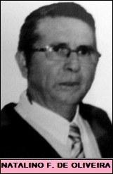 Natalino Fernandes de Oliveira