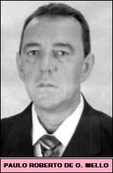 Paulo Roberto de Oliveira Mello