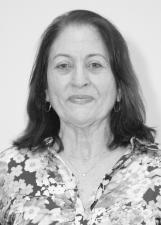 Luiza Cândida de Souza Santana, Zica do Meio Kilo, foi vereadora em Indiaporã-SP na 16ª legislatura 2017 à 2020 - Câmara Municipal de Indiaporã (SP)