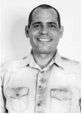 Alaerte Felix da Silva, Alaerte da Delegacia, foi vereador em Indiaporã-SP na 17ª legislatura 2021 à 2024 - Câmara Municipal de Indiaporã (SP)
