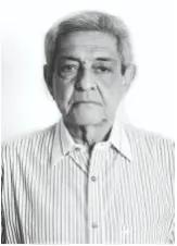 José Carlos Santana, Zé Carlos Meio Kilo, foi vereador em Indiaporã-SP na 17ª legislatura 2021 à 2024 - Câmara Municipal de Indiaporã (SP)