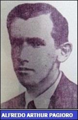 Alfredo Arthur Pagioro