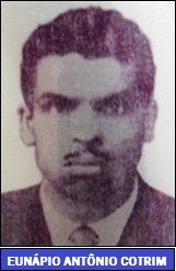 Eunápio Antônio Cotrim