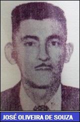 José Oliveira de Souza