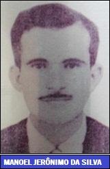 Manoel Jerônimo da Silva