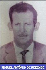 Miguel Antonio de Rezende