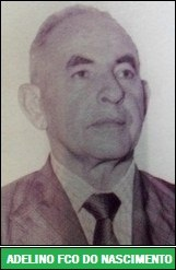 Adelino Francisco do Nascimento