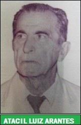 Atacil Luiz Arantes