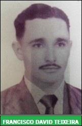 Francisco David Teixeira