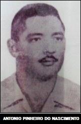 Antonio Pinheiro do Nascimento