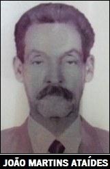 João Martins Ataídes