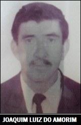 Joaquim Luiz do Amorim