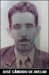 José Cândido de Avelar