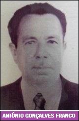 Antônio Gonçalves Franco