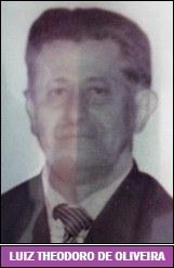 Luiz Theodoro de Oliveira