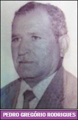Pedro Gregório Rodrigues