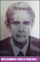 Waldomiro Paulo Ribeiro