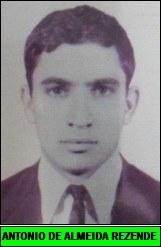 Antonio de Almeida Rezende