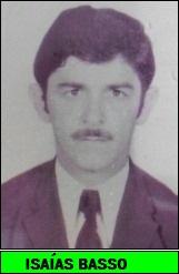 Isaías Basso