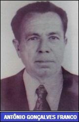 Antonio Gonçalves Franco