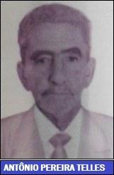 Antônio Pereira Telles