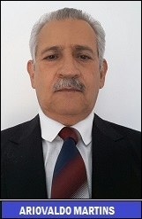 Ariovaldo Martins - suplente