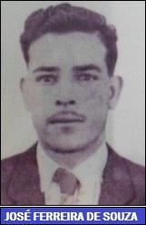José Ferreira de Souza