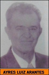 Ayres Luiz Arantes