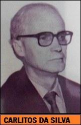 Carlitos da Silva - suplente