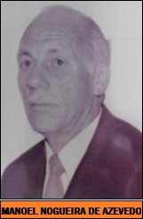 Manoel Nogueira de Azevedo