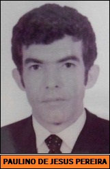 Paulino de Jesus Pereira