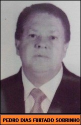 Pedro Dias Furtado Sobrinho - suplente
