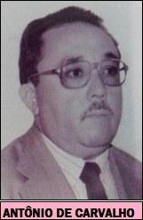 Antonio de Carvalho