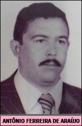 Antônio Ferreira de Araújo