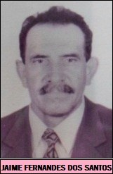 Jaime Fernandes dos Santos