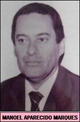 Manoel Aparecido Marques